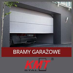 bramy garazowe kmt