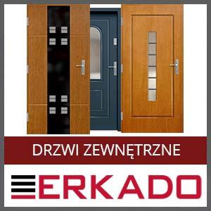 drzwi zewnetrzne erkando