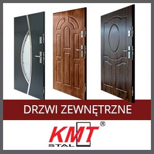 drzwi zewnetrzne kmt